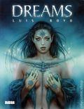 Dreams SC (1999 NBM) By Luis Royo 1-REP
