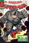 Amazing Spider-Man (1963 1st Series) UK Edition 41UK