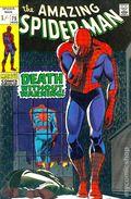 Amazing Spider-Man (1963 1st Series) UK Edition 75UK
