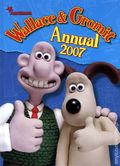 Wallace and Gromit Annual 2007 HC (2006 Titan) 1-1ST