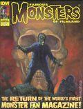 Famous Monsters of Filmland (1958) Magazine 251B