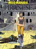 Piranese The Prison Planet HC (2004 Heavy Metal) 1-1ST