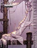 Art Fantastix Portfolio Dorian Cleavenger SC (2002) 1-1ST