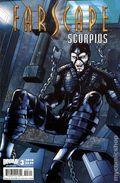Farscape Scorpius (2010 Boom Studios) 3B