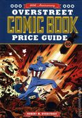Overstreet Price Guide (1970- ) 40BH