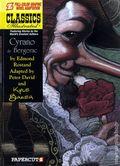 Classics Illustrated HC (2007-2014 Papercutz Edition) 10-1ST
