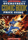 Overstreet Price Guide (1970- ) 40BS