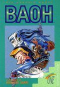 Baoh TPB (1995 Viz Digest) 1-1ST