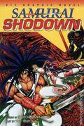 Samurai Showdown TPB (1997 Viz Digest) 1-1ST