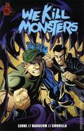 We Kill Monsters TPB (2010 Red 5 Comics) 1-1ST