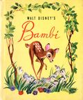 Bambi (1942 Subscription Giveaway) 0D