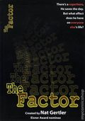 Factor TPB (2004 About Comics) 1-1ST
