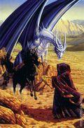 Larry Elmore Fantasy Postcard Critters (2001 Series 1) CARD-04
