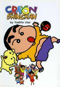 Crayon Shinchan GN (2002 Comics One Edition) 5-1ST