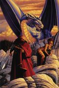 Larry Elmore Fantasy Postcard Critters (2001 Series 1) CARD-03