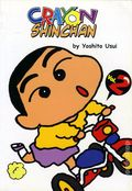 Crayon Shinchan GN (2002 Comics One Edition) 2-1ST
