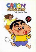 Crayon Shinchan GN (2002 Comics One Edition) 7-1ST