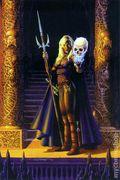 Larry Elmore Fantasy Postcard Magic Users (2001) CARD-02