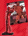 Classic Marvel Figurine Collection (2007-2013 Eaglemoss) Magazine and Figure #122