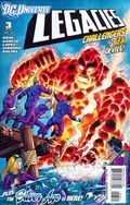 DC Universe Legacies (2010) 3B
