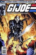 GI Joe Real American Hero (2010 IDW) 156B