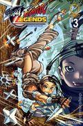 Street Fighter Legends Ibuki (2010 Udon) 3B