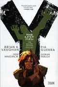 Y The Last Man HC (2008-2011 DC/Vertigo) Deluxe Edition 2-REP
