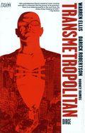 Transmetropolitan TPB (2009-2011 DC/Vertigo) 2nd Edition 8-1ST