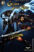 Grimm Fairy Tales (2005) 49B