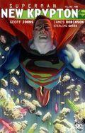 Superman New Krypton TPB (2010-2011 DC) 2-1ST