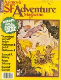Asimov's SF Adventure Magazine (1978) 3