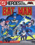 DC Heroes Role-Playing Reference Batman SC (1986 Mayfair) #205