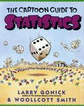 Cartoon Guide to Statistics TPB (2005 HarperCollins) Updated Edition 1-REP