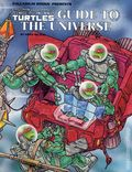Teenage Mutant Ninja Turtles Guide to the Universe SC (1987 Palladium Books) 1-1ST