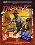 Indiana Jones Judge's Survival Pack SC (1985 RPG) 1-1ST
