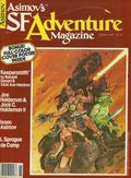 Asimov's SF Adventure Magazine (1978) 2