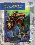Atlantis SC (1995 Champions RPG Sourcebook) 1-1ST