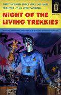 Night of the Living Trekkies SC (2010 Novel) 1-1ST