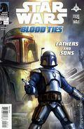 Star Wars Blood Ties (2010) 2