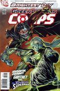 Green Lantern Corps (2006) 52A