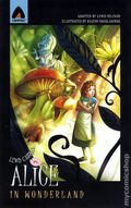 Alice in Wonderland GN (2010 Campfire Classic) 1-1ST