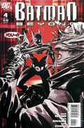 Batman Beyond (2010 3rd Series) 4