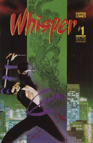 Whisper (1983 Capital) 1