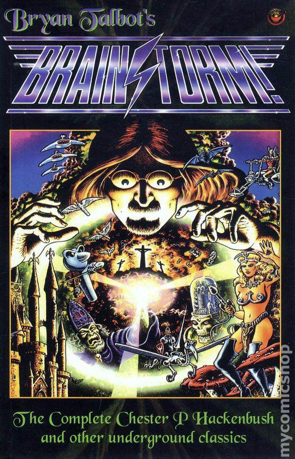 1994-2000 #1 Ann Books of Magic