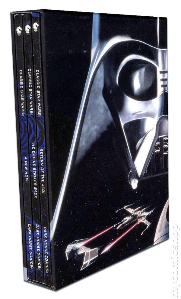 comic books in star wars saga dark horse