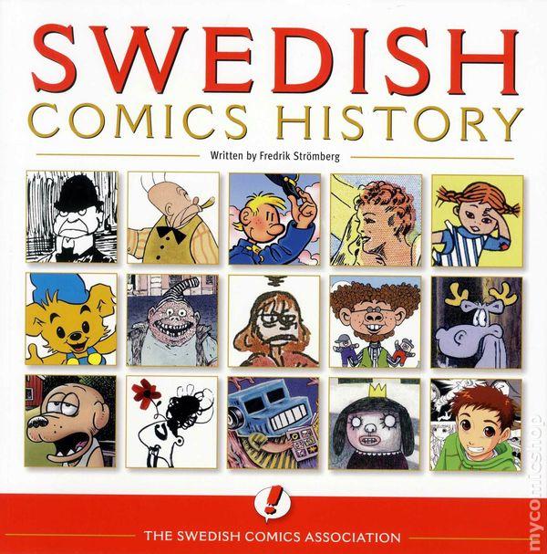 The best Swedish books ever