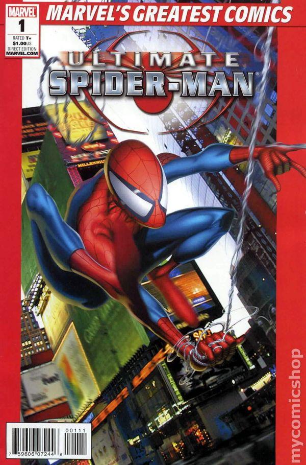Calendrier Spider-Man 2011 - Marvel