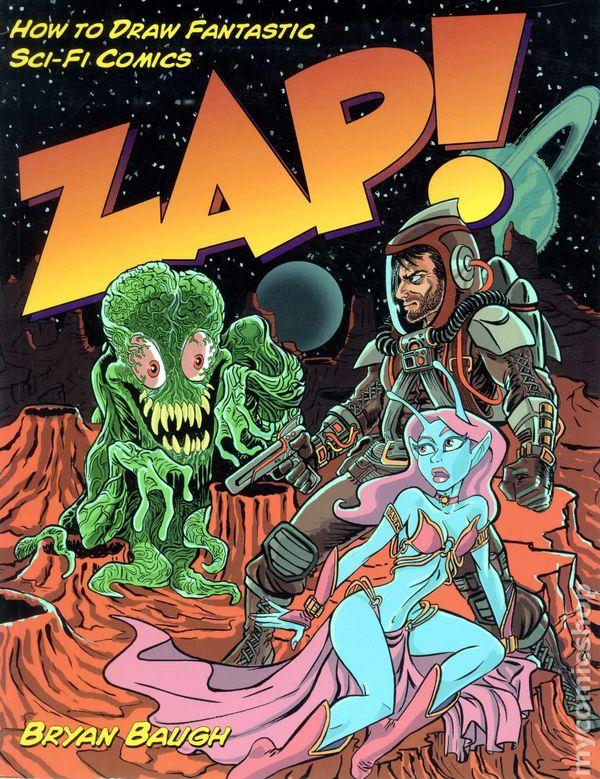 Best Science Fiction Graphic Novels/Comics 247 books