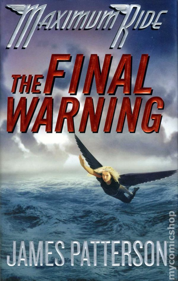 maximum ride the final warning pdf