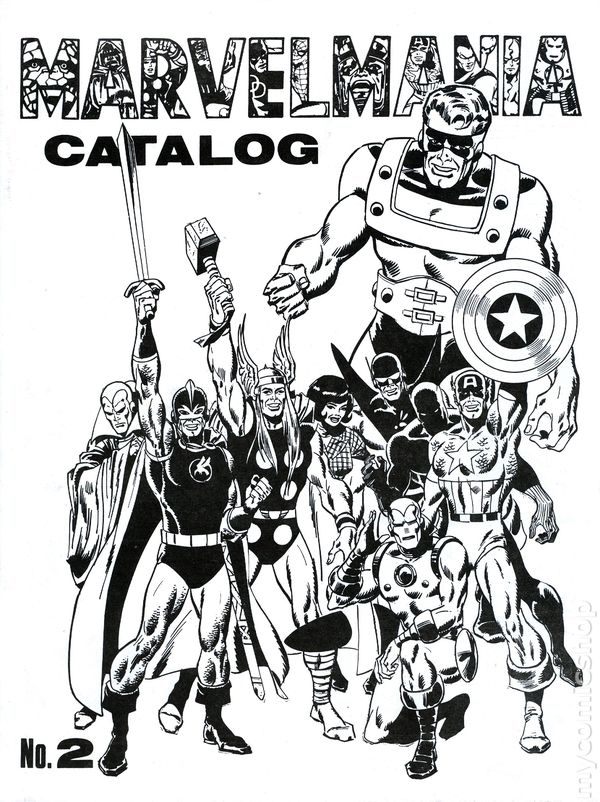 Thor - Marvel Comics by marvelmania on DeviantArt